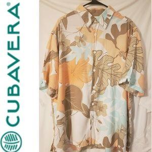 🔮 6 for $20 Cubaver Casual Hawaiian Shirt